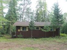 House for sale in Otter Lake, Outaouais, 30, Chemin du Lac-Clark, 21071095 - Centris.ca