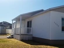 Mobile home for sale in Saguenay (Jonquière), Saguenay/Lac-Saint-Jean, 2489, Rue  Bellerive, 22888743 - Centris.ca