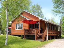 House for sale in Gracefield, Outaouais, 170, Chemin du Lac-du-Castor-Blanc, 16951275 - Centris