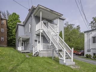 Triplex à vendre à Sherbrooke (Fleurimont), Estrie, 152 - 156, Rue  Morkill, 18349035 - Centris.ca