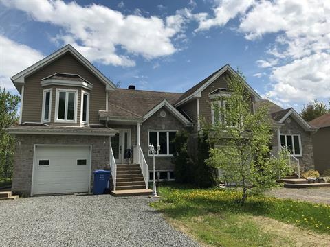 House for sale in Shawinigan, Mauricie, 520, Rue de Varsovie, 26628129 - Centris.ca