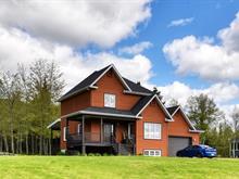 Maison à vendre à Saint-Gabriel-de-Valcartier, Capitale-Nationale, 22, Chemin du Mont, 18540007 - Centris.ca