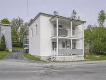 Duplex for sale in Sherbrooke (Fleurimont), Estrie, 142 - 144, Rue  Bowen Nord, 15105781 - Centris.ca