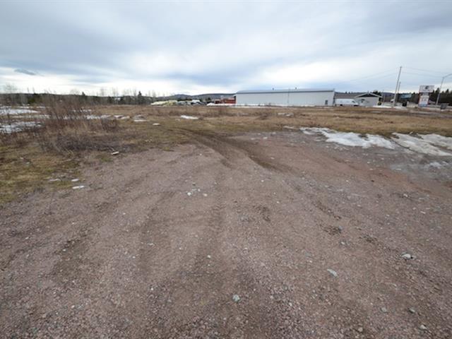 Terrain à vendre à Saguenay (Laterrière), Saguenay/Lac-Saint-Jean, boulevard  Talbot, 19792787 - Centris.ca