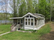 Cottage for sale in Blue Sea, Outaouais, 53, Chemin du Lac-chez-Médée, 11935681 - Centris.ca