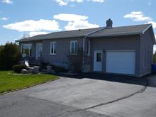 Maison à vendre à La Sarre, Abitibi-Témiscamingue, 85, Route  393 Sud, 11316449 - Centris.ca