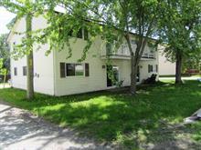 Quadruplex for sale in Mont-Bellevue (Sherbrooke), Estrie, 1418 - 1424, Rue  Évangeline, 28813549 - Centris.ca