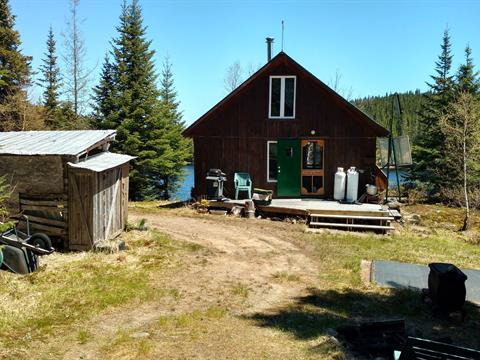 House for sale in Lac-Blanc, Capitale-Nationale, Lac  Pasquet, 21460292 - Centris.ca