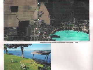 Terrain à vendre à Venise-en-Québec, Montérégie, 12e Avenue Ouest, 11614408 - Centris.ca