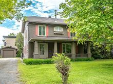 Maison à vendre à Sainte-Foy/Sillery/Cap-Rouge (Québec), Capitale-Nationale, 2034, Rue de Champigny Ouest, 26460180 - Centris