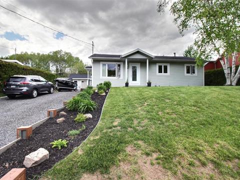 House for sale in Clermont (Capitale-Nationale), Capitale-Nationale, 30, Rue  Clairval, 23209180 - Centris.ca