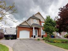 House for sale in Lachenaie (Terrebonne), Lanaudière, 2389, Rue de l'Île-des-Lys, 21717330 - Centris.ca
