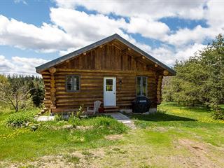 Maison à vendre à Saint-Gabriel-de-Valcartier, Capitale-Nationale, 167, 5e Avenue, 18663809 - Centris.ca