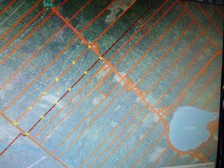 Terre à vendre à Saint-Damase-de-L'Islet, Chaudière-Appalaches, Route  204, 11930742 - Centris.ca