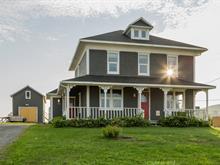 Maison à vendre à Les Îles-de-la-Madeleine, Gaspésie/Îles-de-la-Madeleine, 374, Chemin d'en Haut, 21762451 - Centris.ca