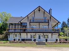 Maison à vendre à La Minerve, Laurentides, 17, Rue  Sainte-Marie, 11545770 - Centris.ca