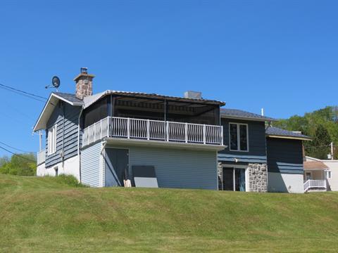 Maison à vendre à Chute-Saint-Philippe, Laurentides, 5, Chemin des Lacs, 17796377 - Centris.ca