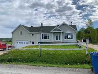 Maison à vendre à Saint-Côme/Linière, Chaudière-Appalaches, 1299, 8e Rang, 24899106 - Centris.ca