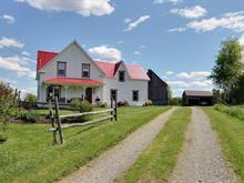 Hobby farm for sale in Cookshire-Eaton, Estrie, 610Z, Chemin  Sawyerville, 23587545 - Centris.ca