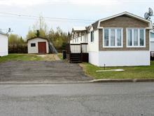 Mobile home for sale in Chibougamau, Nord-du-Québec, 306, Rue  Christophe-Colomb, 19376396 - Centris.ca