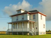 House for sale in Les Îles-de-la-Madeleine, Gaspésie/Îles-de-la-Madeleine, 46, Chemin des Caps, 15609998 - Centris