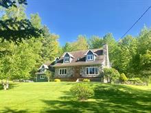 Maison à vendre à Lac-Brome, Montérégie, 35, Chemin  Johnston, 11076405 - Centris.ca
