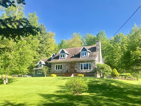 Maison à vendre à Lac-Brome, Montérégie, 35, Chemin  Johnston, 11076405 - Centris