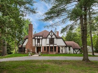 House for sale in Saint-Ours, Montérégie, 2440, Chemin des Patriotes, 10306603 - Centris.ca