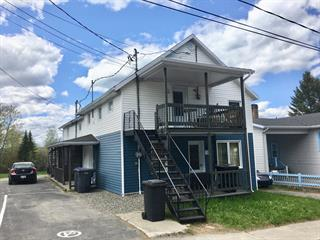 Quadruplex for sale in Témiscouata-sur-le-Lac, Bas-Saint-Laurent, 8 - 8C, Rue des Bois-Francs, 17420314 - Centris.ca