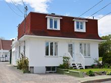 Duplex for sale in La Haute-Saint-Charles (Québec), Capitale-Nationale, 1962 - 1964, Avenue  Lapierre, 22954449 - Centris