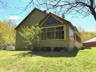 Hobby farm for sale in Saint-Mathieu-de-Rioux, Bas-Saint-Laurent, 117, Route du 5e-Rang, 26828795 - Centris.ca