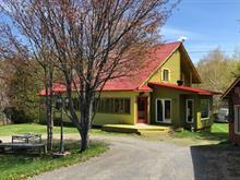 Fermette à vendre à Saint-Mathieu-de-Rioux, Bas-Saint-Laurent, 117, Route du 5e-Rang, 26828795 - Centris.ca