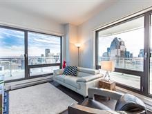 Condo / Appartement à louer à Ville-Marie (Montréal), Montréal (Île), 405, Rue de la Concorde, app. 2801, 13313463 - Centris.ca