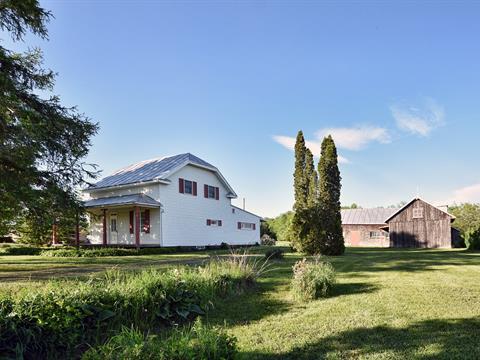 Hobby farm for sale in Joliette, Lanaudière, 1964, boulevard  Base-de-Roc, 27042666 - Centris.ca