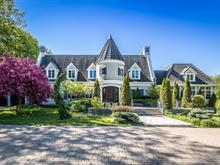 House for sale in Dorval, Montréal (Island), 1240 - 1240A, Chemin du Bord-du-Lac-Lakeshore, 27236978 - Centris.ca