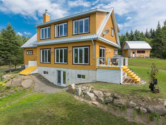Maison à vendre à La Malbaie, Capitale-Nationale, 344, Chemin des Loisirs, 25387891 - Centris.ca