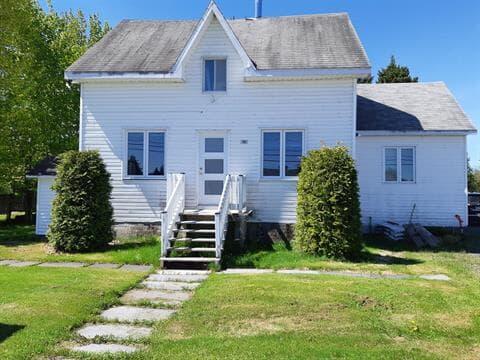 Maison à vendre à Lac-Drolet, Estrie, 783, Chemin  Principal, 21993103 - Centris.ca