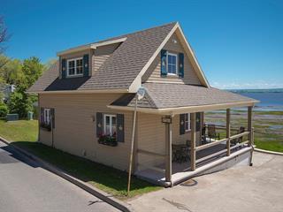 Maison à vendre à Saint-Jean-de-l'Île-d'Orléans, Capitale-Nationale, 4789, Chemin  Royal, 22217544 - Centris.ca
