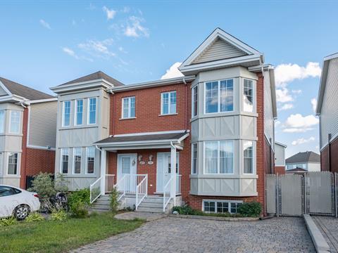 House for sale in Brossard, Montérégie, 6565, Rue du Cormoran, 23646362 - Centris.ca