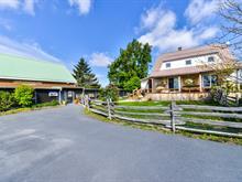 Maison à vendre à Saint-Denis-sur-Richelieu, Montérégie, 500, Route  Goddu, 9895518 - Centris