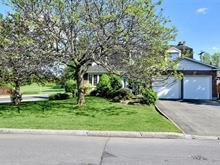 Maison à vendre à Dollard-Des Ormeaux, Montréal (Île), 98, Rue  Rouville, 15170179 - Centris