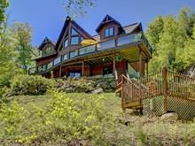 House for sale in Mont-Tremblant, Laurentides, 279, Chemin des Castors, 12828797 - Centris.ca