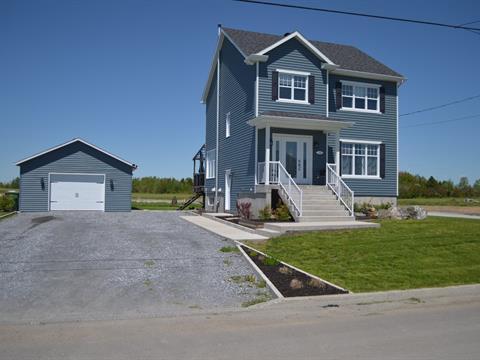 Maison à vendre à Sainte-Hénédine, Chaudière-Appalaches, 125, Rue de l'Étang, 27953359 - Centris