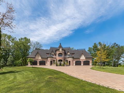 House for sale in Saint-François (Laval), Laval, 5205, boulevard des Mille-Îles, 15848637 - Centris.ca