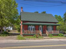 Maison à vendre à Montebello, Outaouais, 603, Rue  Notre-Dame, 20233633 - Centris.ca
