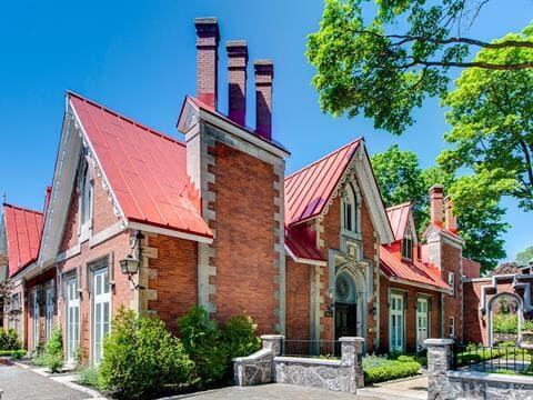 House for sale in Montréal (Ville-Marie), Montréal (Island), 3021, Avenue de Trafalgar, 11875954 - Centris.ca
