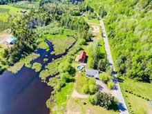 Lot for sale in Bowman, Outaouais, Chemin du Chevreuil-Blanc, 23469560 - Centris.ca