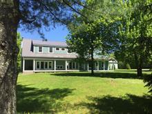 Maison à vendre à Sutton, Montérégie, 1010, Chemin  Jackson, 13294006 - Centris.ca