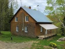 Maison à vendre à Saint-Paul-de-la-Croix, Bas-Saint-Laurent, 196, 5e Rang Ouest, 17540612 - Centris.ca
