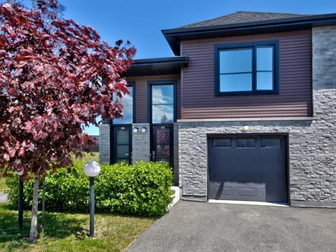 Condo for sale in Mirabel, Laurentides, 14400, Rue des Saules, apt. 101, 14818862 - Centris